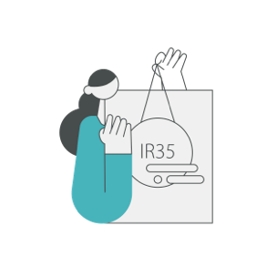 IR35 friendly